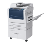 Xerox® WorkCentre® 5845/5855 Multifunction Printer