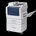 Xerox® WorkCentre® 5845/5855 Multifunction Printer
