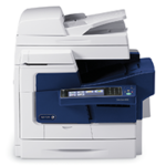 Xerox® ColorQube® 8700 Color Multifunction Printer