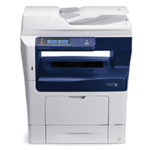Xerox® WorkCentre® 3615 Multifunction Printer