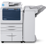 Xerox® WorkCentre® 5865i/5875i/5890i Multifunction Printers