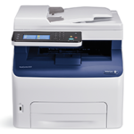 Xerox® WorkCentre® 6027 Color Multifunction Printer