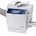 Xerox® WorkCentre® 6400 Color Multifunction Printer