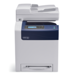 Xerox® WorkCentre® 6505 Color Multifunction Printer
